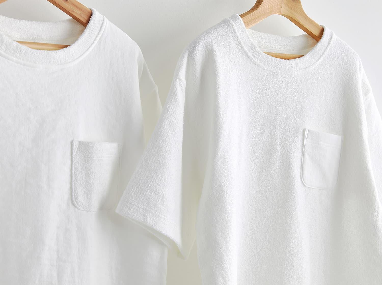 いまばりタオルTシャツ